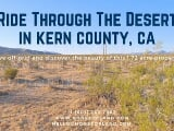 Photo Land-Plot for sale in Mojave California USA...
