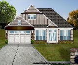 Photo 2 Bed, 2 Bath New Home plan in Brecksville, OH