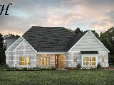 Photo 4 Bed, 4 Bath New Home plan in Pike Road, AL