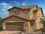 Photo 3 Bed, 2 Bath New Home plan in North Las Vegas, NV