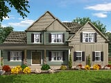 Photo 3 Bed, 2 Bath New Home plan in Albany, NY