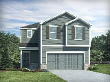 Photo 3 Bed, 2 Bath New Home plan in Clayton, NC