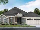 Photo 4 Bed, 2 Bath New Home plan in Montgomery, AL