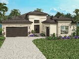 Photo 3 Bed, 4 Bath New Home plan in Naples, FL