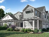 Photo 3 Bed, 2 Bath New Home plan in Downingtown, PA