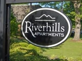 Photo Riverhills Apartments - 2 bedroom 1 bath