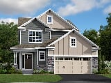 Photo 4 Bed, 3 Bath New Home plan in Dayton, MN