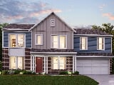 Photo 4 Bed, 2 Bath New Home plan in Delaware, OH