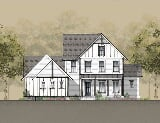 Photo 6 Bed, 3 Bath New Home plan in Westfield, IN