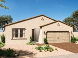 Photo 4 Bed, 3 Bath New Home plan in Laveen, AZ