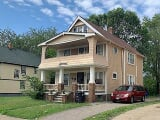 Photo Villa-House for sale in Cleveland Ohio USA...