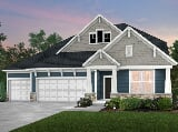 Photo 2 Bed, 2 Bath New Home plan in Chaska, MN