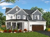 Photo 4 Bed, 2 Bath New Home plan in Albany, NY
