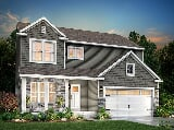 Photo 3 Bed, 2 Bath New Home plan in Kalamazoo, MI