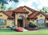 Photo 4 Bed, 4 Bath New Home plan in Palm Coast, FL