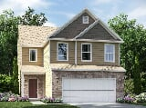 Photo 3 Bed, 2 Bath New Home plan in Lancaster, SC