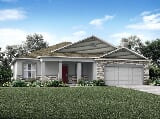Photo 3 Bed, 2 Bath New Home plan in Sebastian, FL