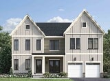 Photo Brand New Home in McLean, VA. 4 Bed, 4 Bath