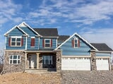 Photo 4 Bed, 3 Bath New Home plan in Churchville, NY