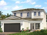 Photo 3 Bed, 3 Bath New Home plan in Palm Beach...
