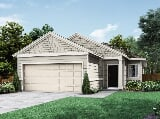 Photo 3 Bed, 2 Bath New Home plan in Bastrop, TX
