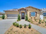 Photo 3 Bed, 2 Bath New Home plan in Palmdale, CA