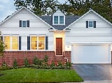 Photo 2 Bed, 2 Bath New Home plan in Aberdeen, MD
