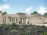 Photo Brand New Home in Valley Center, CA. 3 Bed, 3 Bath