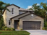 Photo 5 Bed, 2 Bath New Home plan in Sun City Center, FL