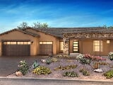 Photo 3 Bed, 3 Bath New Home plan in Rio Verde, AZ