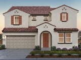 Photo 4 Bed, 3 Bath New Home plan in Lathrop, CA