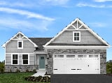 Photo 3 Bed, 2 Bath New Home plan in Millville, NJ