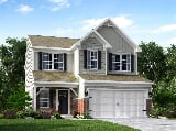 Photo 3 Bed, 2 Bath New Home plan in Columbus, OH