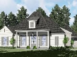 Photo 4 Bed, 3 Bath New Home plan in Walker, LA