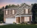 Photo 4 Bed, 2 Bath New Home plan in Shelbyville, KY