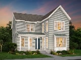 Photo 4 Bed, 3 Bath New Home plan in Charleston, SC