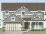 Photo 4 Bed, 2 Bath New Home plan in Grand Haven, MI