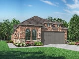 Photo 3 Bed, 2 Bath New Home plan in Georgetown, TX