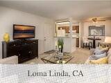 Photo Loma Linda, 2 bed, 2 bath for rent