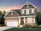 Photo 3 Bed, 2 Bath New Home plan in Delaware, OH