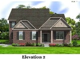 Photo 4 Bed, 3 Bath New Home plan in Mount Juliet, TN