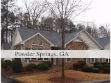 Photo Tremendous Three Bedroom in Powder Springs