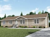 Photo 3 Bed, 2 Bath New Home plan in New Braunfels, TX
