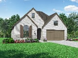 Photo 4 Bed, 2 Bath New Home plan in San Marcos, TX