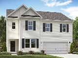 Photo 4 Bed, 2 Bath New Home plan in Summerville, SC