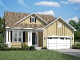 Photo 4 Bed, 3 Bath New Home plan in Lewes, DE