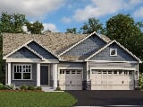 Photo 4 Bed, 2 Bath New Home plan in Lino Lakes, MN