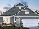 Photo 2 Bed, 2 Bath New Home plan in Blaine, MN