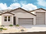 Photo 3 Bed, 2 Bath New Home plan in Casa Grande, AZ
