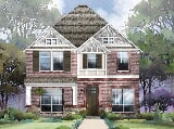 Photo 3 Bed, 2 Bath New Home plan in Garland, TX